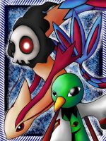 Pokemon Poster Gift Thingy