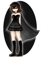 Comision raven by Lexy-Catson