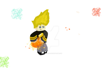 Goldsolace  by sweet-peeps