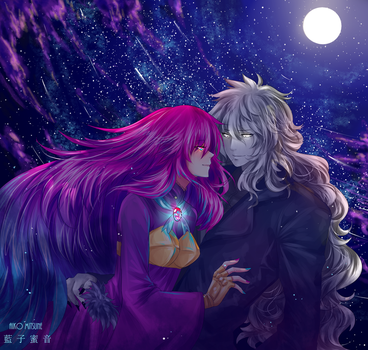 i can't explain this kind of love by AikoMitsune