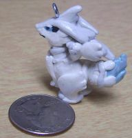tiniest Reshiram of all by Hibikitikibi