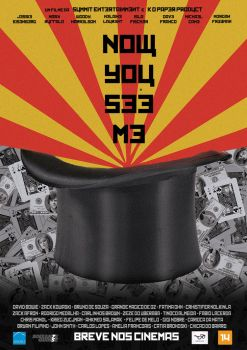 Now You See Me _ Movie Poster by Chinelada