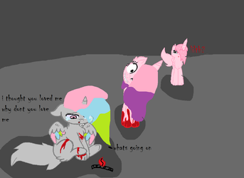 Whats Going On by pinksloth101