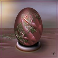 Just an egg by theaver
