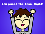 #TeamFlight by CataArchive