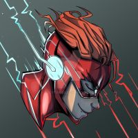 Flash Wally by tolytomas