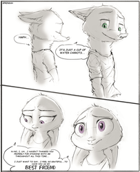 Zootopia Comic |Page 42 by SprinKah