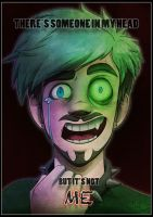 AntiSepticEye is HERE by BethanyAngelstar