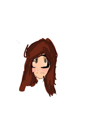 Ugliest drawing ever XD by SuperJazzyGamer