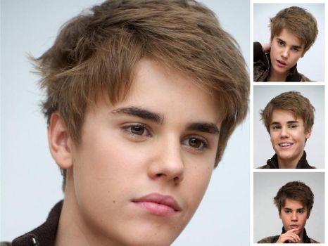 Justin Wallpaper 1024x768 by YuliBieber