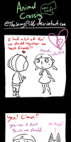 Animal Crossing New Leaf - comic 20 by TheJennyPill