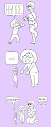 Dumb Drawing - Use Your Words by Sunny-D-Lite