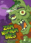Monster Cereal: Zom-Nom-Nom-Bies by ZacPensol