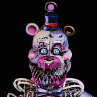 Scrap Freddy (Blender Release) Updated by Rjac25