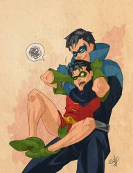 Dick and Jason by E04