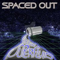 Spaced Out Helium Superfluid Cover by akeel1701
