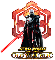 SWTOR Sith Banner by FayBycroft