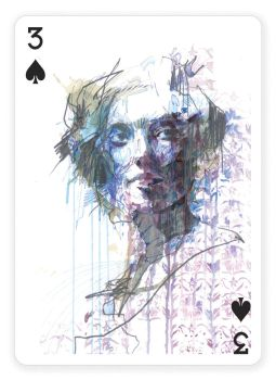3 of Spades by Carnegriff