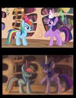Scene Redraw by Montano-Fausto