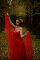 Autumn End - Stock by FrancescaAmyMaria