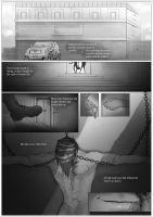 Traversa - Chapter 1 : A Lost Sheep - Page 10 by Skerppla