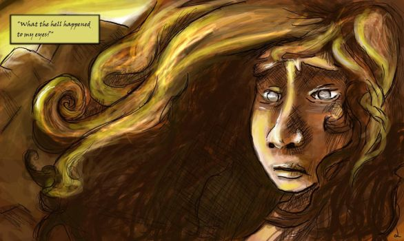 0030 AM by larryrotten
