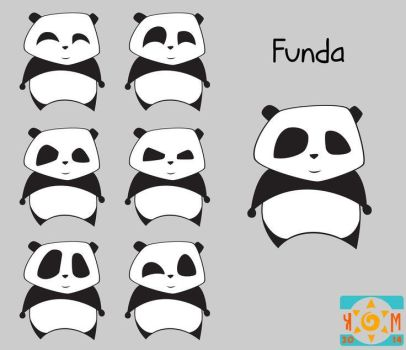 Funda by Lucky-Accident