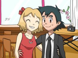 Tribute - Two Amourzing Dubbers by MijumewAndCo