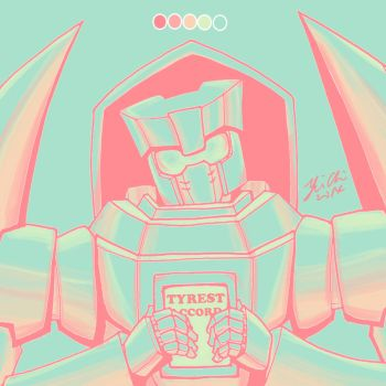 TF color Tailgate by eabevella