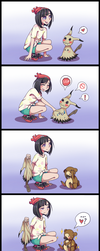 The Most Unloved Pokemon by AuraMire