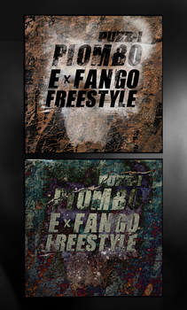 Piombo e Fango FREESTYLE Cover by GherdezGFX