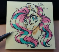I may look sweet. by Mychelle