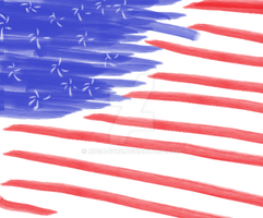 4th of July by Musa-Eyre