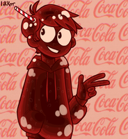Cola Edd by likkrrr