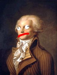 ROBESPIERRE by Coriandrum