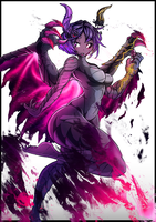 Chaotic Gore Magala by Inbunche