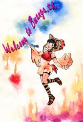 Welcome to Bmanga.tk by ginty212