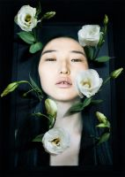 lisianthus by annaSimplesSample