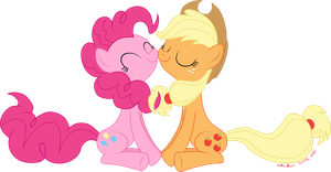 nuzzles by StupidLittleCreature