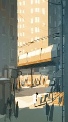Urban by PascalCampion