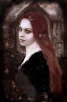 The Vow of the Rose by Bohemiart
