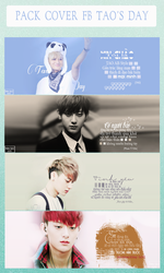 pack cover quotes fb HBD Tao by BanhGaoCuckoo