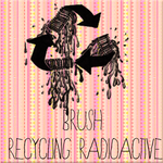 Recycling Radioctive Brush by MiliDirectionerJB