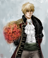 APH Pirate England by lireon