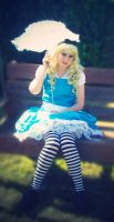 Alice, 'Vintage' by Fiftyshadesofkay