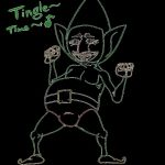 Tingle Time~ by Qrn103