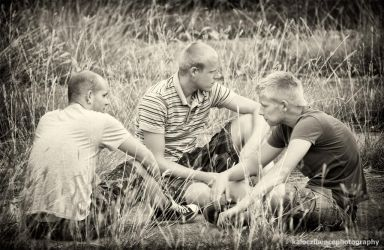 Friends by kgbphoto