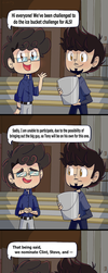 Science Bros Ask 38 by ecokitty
