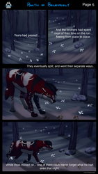 Birth of Benevolent Page 5 by MoscoMoon