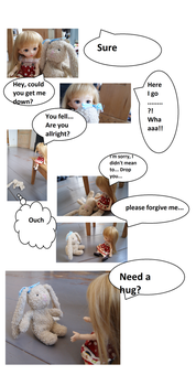 A short story by pukiris